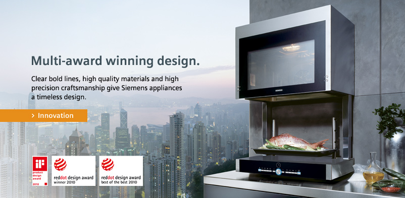 amazing German Made Kitchen Appliances #5: Appliances \u2013 Schuller German Kitchens By LDK Contract KItchens