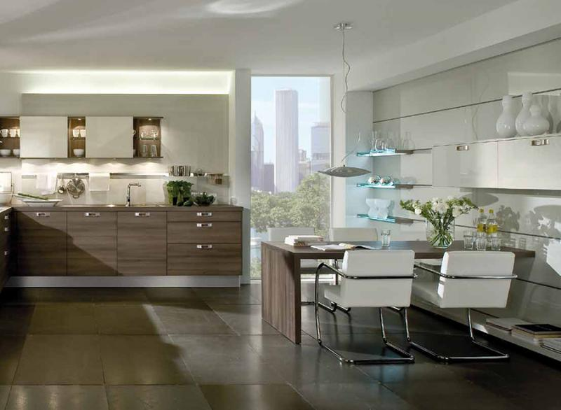 Schuller Kitchens Gallery Test