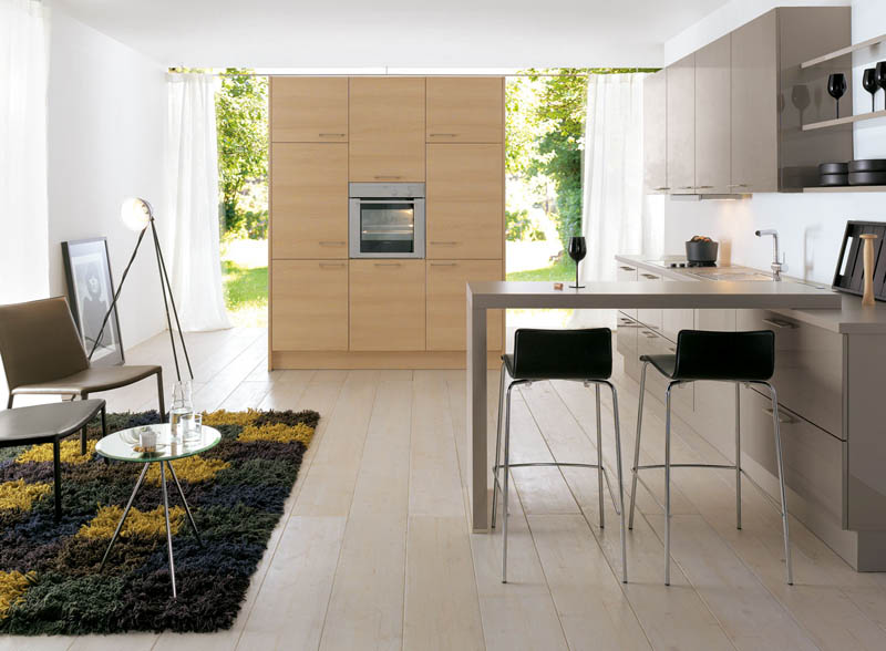 Country Kitchens - Schuller German Kitchens by Contract ...